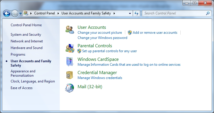 Setting Up UBC Faculty & Staff Email using Outlook 2013