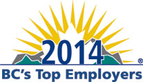 BC Top Employer 2014