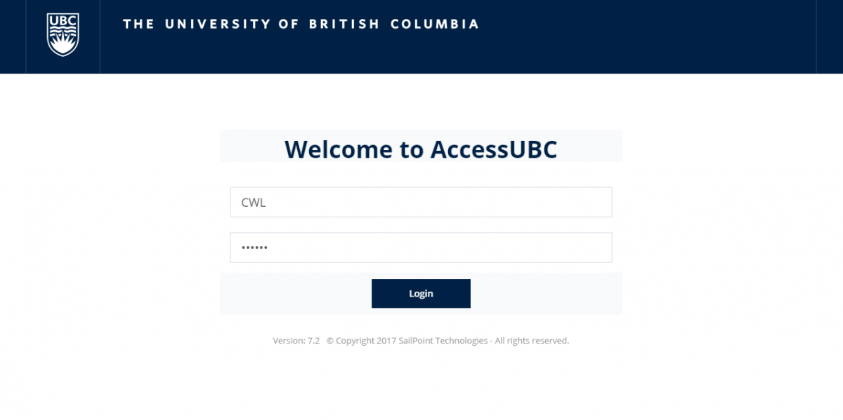 How to Sponsor a Guest | UBC Information Technology