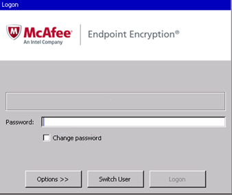 Mcafee endpoint login instructions ubc information technology