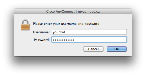 Manually Configuring AnyConnect 4 5 in Mac OS X | UBC Information