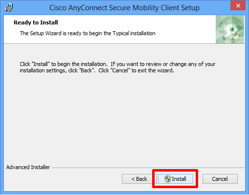 how to get to advanced setup in windows 10
