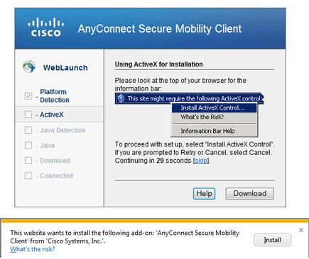 myVPN Setup for Windows | UBC Information Technology