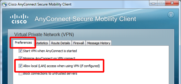 myVPN Setup for Windows | UBC Information Technology