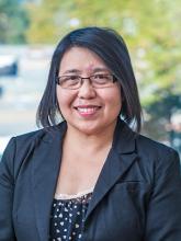 Yolanda Gonzales, Manager, Finance
