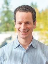 Claudio Pini, Director, Application Management Services