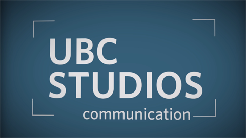 Image result for ubc studios logo