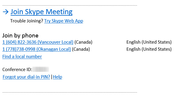 How to join a virtual meeting | UBC Information Technology