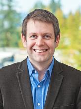 Paul Hobson, Director, Enterprise Architecture